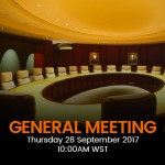 Notice of Extraordinary General Meeting