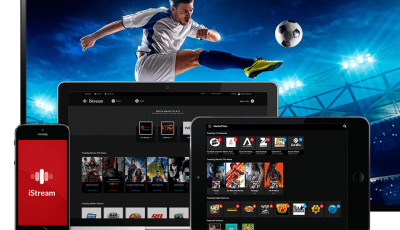 The future of sports – bridging the gap between OTT and in-stadium connectivity
